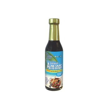 [851492002047] Coconut Secret Seasoning Coconut Amino 8oz