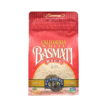 [073416401532] Lundberg Rice White Basmati Eco 2#