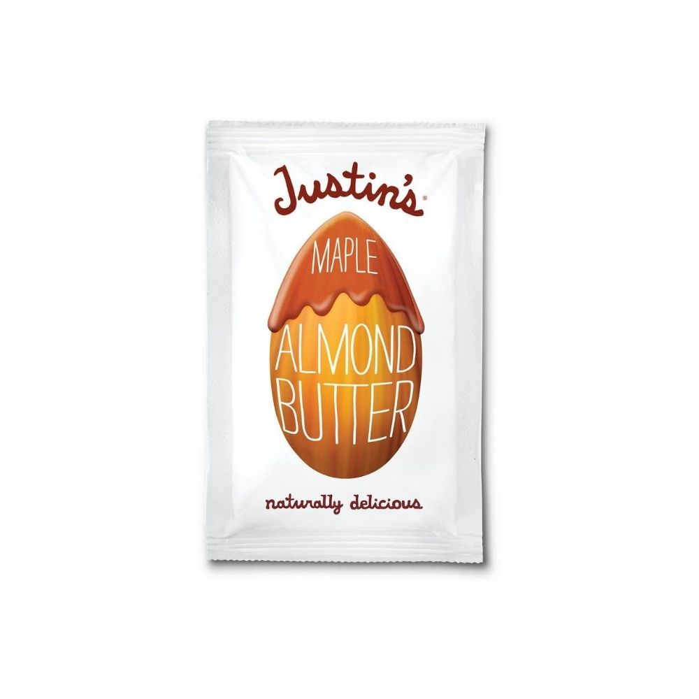 Justin's Maple Almond Butter 1.15oz