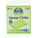 If You Care Sponge Cloths 5c