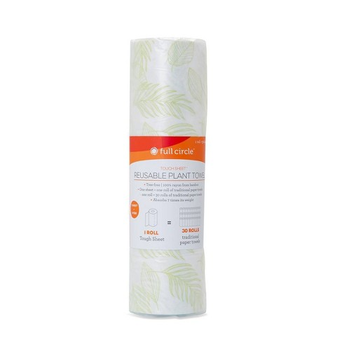 Full Circle Home Towel Reusable 1c