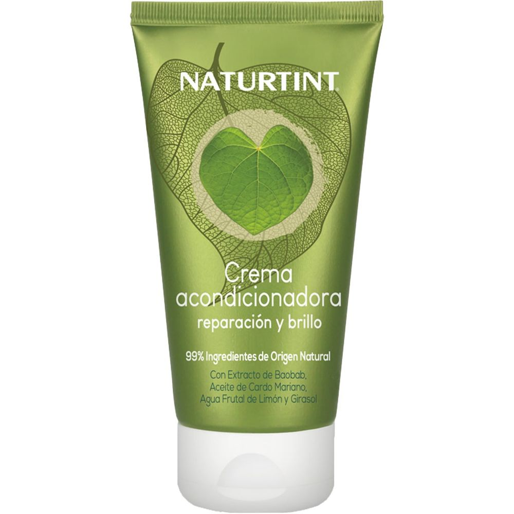 Naturtint Hair Cream Conditioner Repair Shine 5.07oz