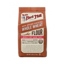 Bob's Red Mill Flour Whole Wheat 3lb