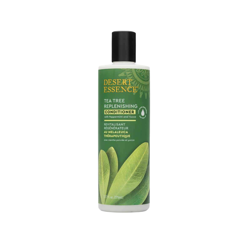 Desert Essence Conditioner Tea Tree Replenishing