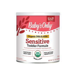 [716514229034] Baby´s Only Toddler Formula Organic 12.7oz