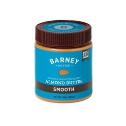 [094922149985] Barney Almond Butter Smooth  10oz