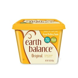 [033776011703] Earth Balance Butter Spread Original 15oz