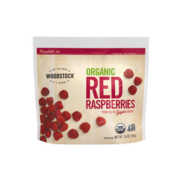 [042563001360] Woodstock Frozen Raspberries OG 10oz
