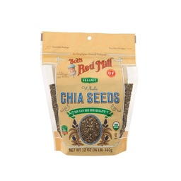 [039978008442] Bob's Red Mills Chia Seeds