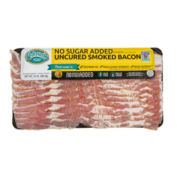[641227401401] PEDERSON Bacon Ucured Smoked GF 10oz