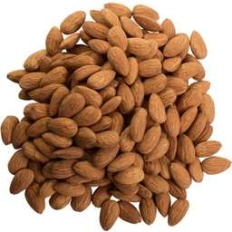 [026938017880] BULK Nuts Almond Nonpareil Past USA 25#