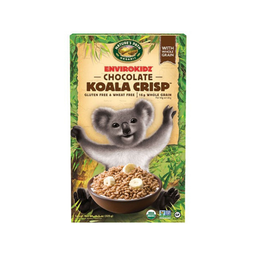 [058449860037] Nature's Path Cereal Koala Crispy Gluten Free OG 11.5oz