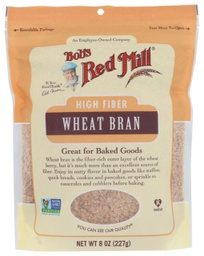 [039978123213] Bob's Red Mill Wheat Bran 8oz