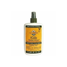 [608503010092] All Terrain Insect Repell Spray Kids 8oz