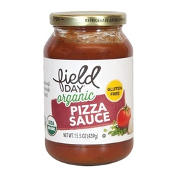[042563603748] Field Day Sauce Pizza OG 15.5oz