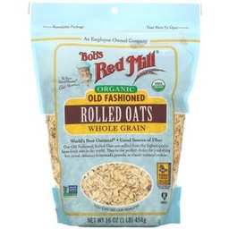 [039978039521] BOBS Oats Rolled Old Fashiond OG 16oz=